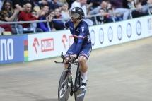 Championnat du Monde 2019 - Pruszków - Kilomètre 9